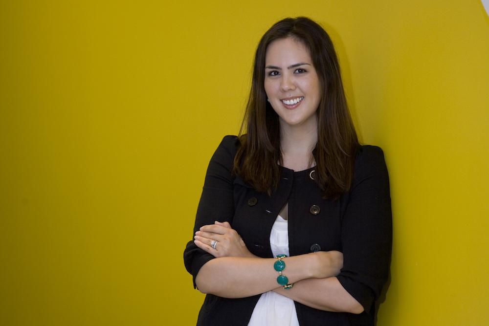 Jessica Caldwell // Executive Director, Strategic Analytics // Edmunds