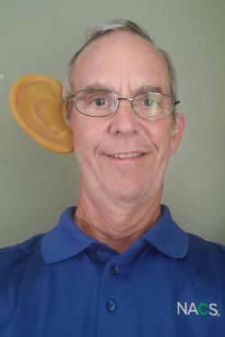 Bill Deichler, Age Verification Program Coordinator, NACS