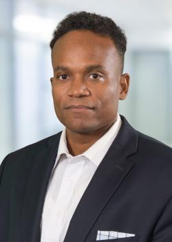Derek Gaskins, Chief Marketing Officer, Yesway