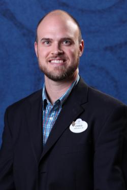 Chris McKinney, Director of Human Resources, Sprint Mart