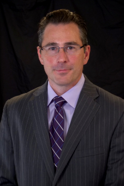 Daniel Gordon, VP & Chief Commercial Officer, Colonial Pipeline Company