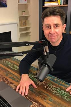Dan Munford, Executive Director, InsightResarch