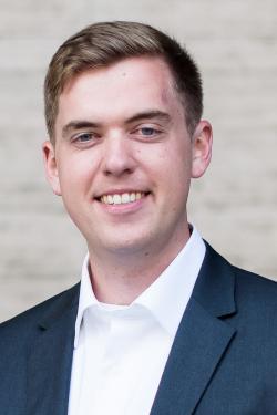 Danny Omiliak, Senior Consultant, W. Capra