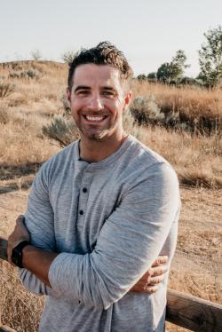 Casey Zenner, Director of Enterprise Sales, Kount