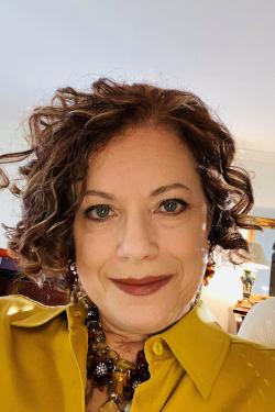 Lori Stillman, Vice President of Research, NACS
