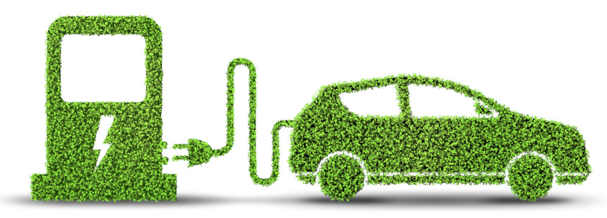 Making Electric Vehicle Charging More Convenient