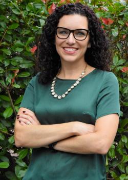 Stephanie Sikorski, Executive Director, NACS Foundation