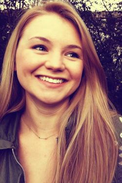 Lindsay Buchanan-Puig, Marketing Coordinator, NACS