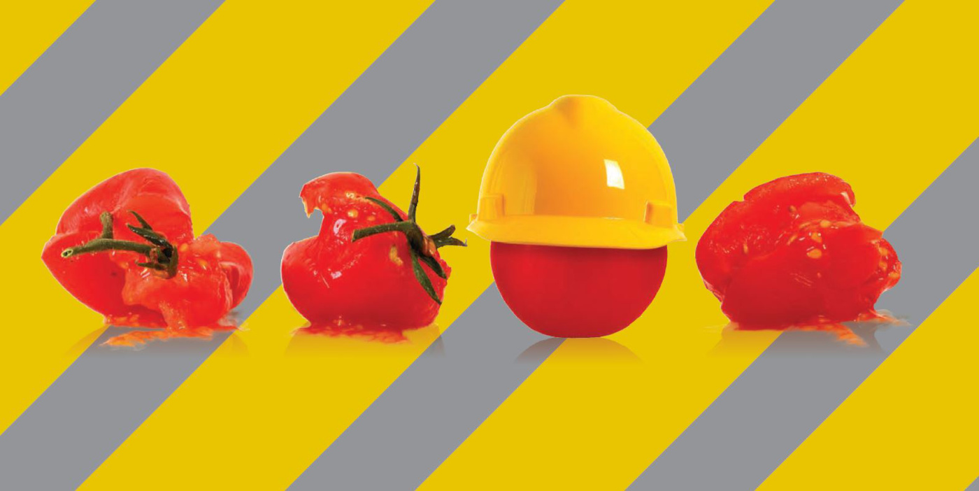 Building Food Safety Into Your Company's Identity