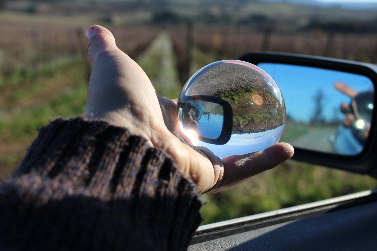 Examining the Convenience Industry Forecast Using A Crystal Ball and a Rear-View Mirror