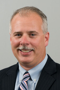 Chris Rapanick, Director, Business Development, NACS | CSX, LLC