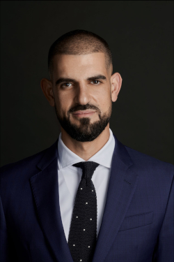 Bassem Nowyhed, Convenience Store Franchise Owner and Founder of Invig Consulting