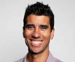 Matt Carinio, VP, Strategy, Hathway
