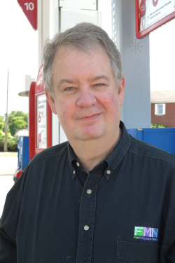 Keith Reid, Editor, Fuels Market News