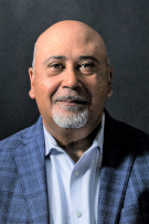 Rick Sales, President, Abierto