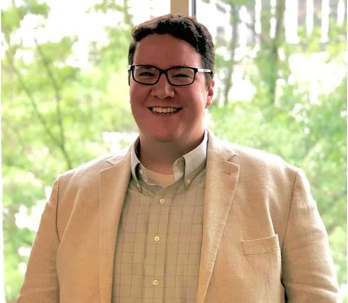 Joshua Smith, CEO and founder, Gas Pos, Inc