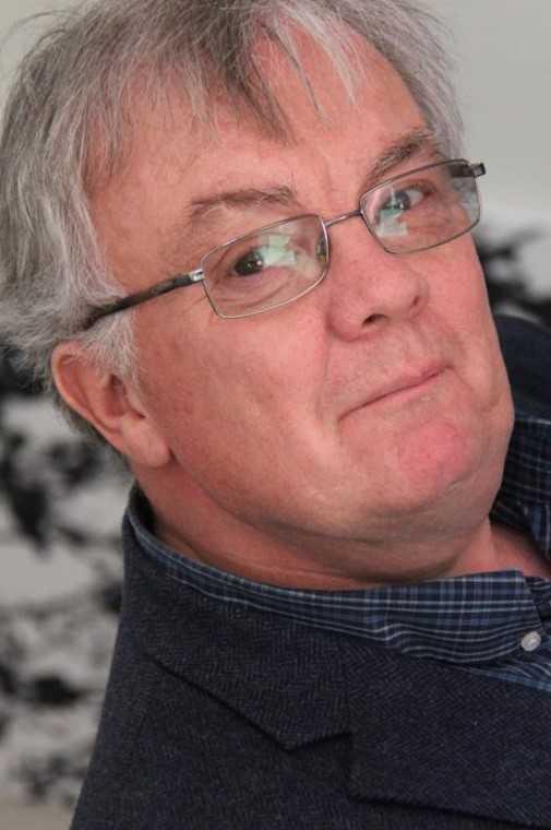 Magnar Mokkelgard, Global Consultant, NACS