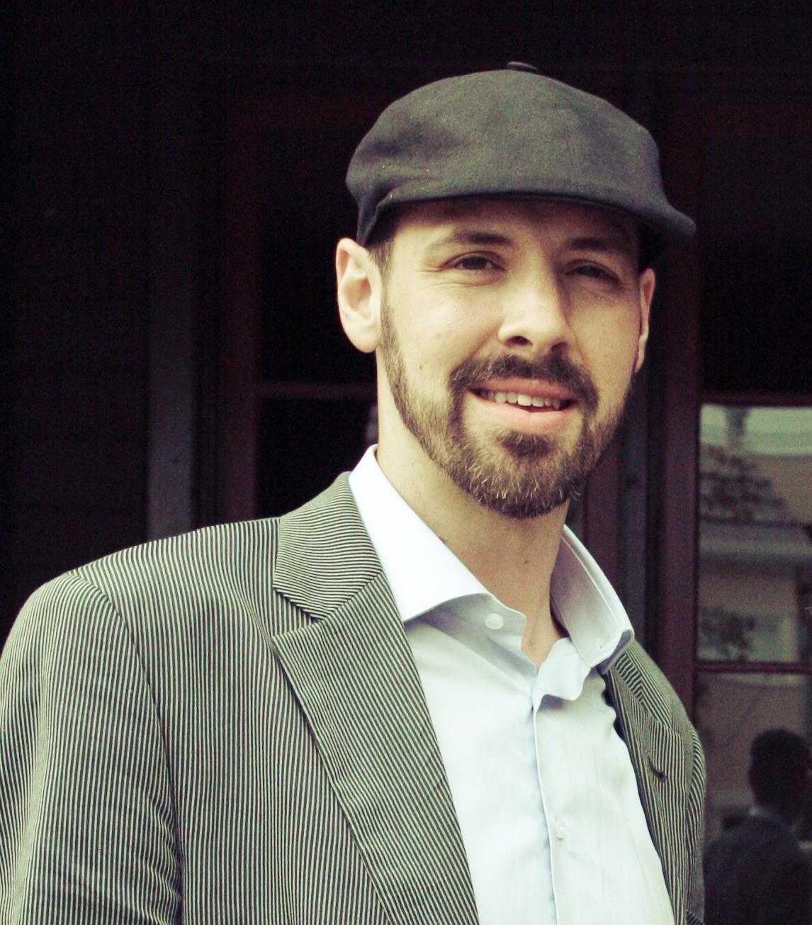 Philip Sheehy // Technical Director // ICF