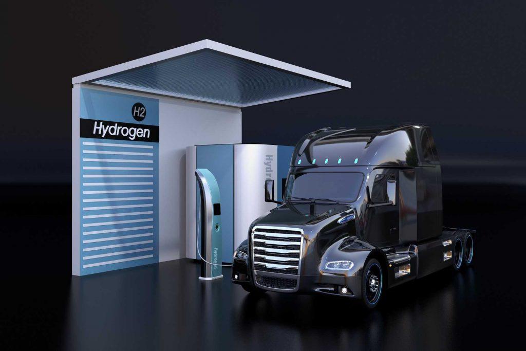 #169 Should You Bet on Hydrogen Fuel?