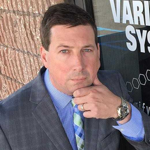 Scott N. Schober, President/CEO, Berkeley Varitronics Systems, Inc.