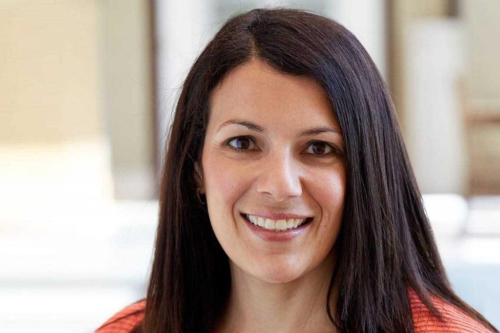 Karianne Gomez, Vice President, Strategic Value, Network of Executive Women