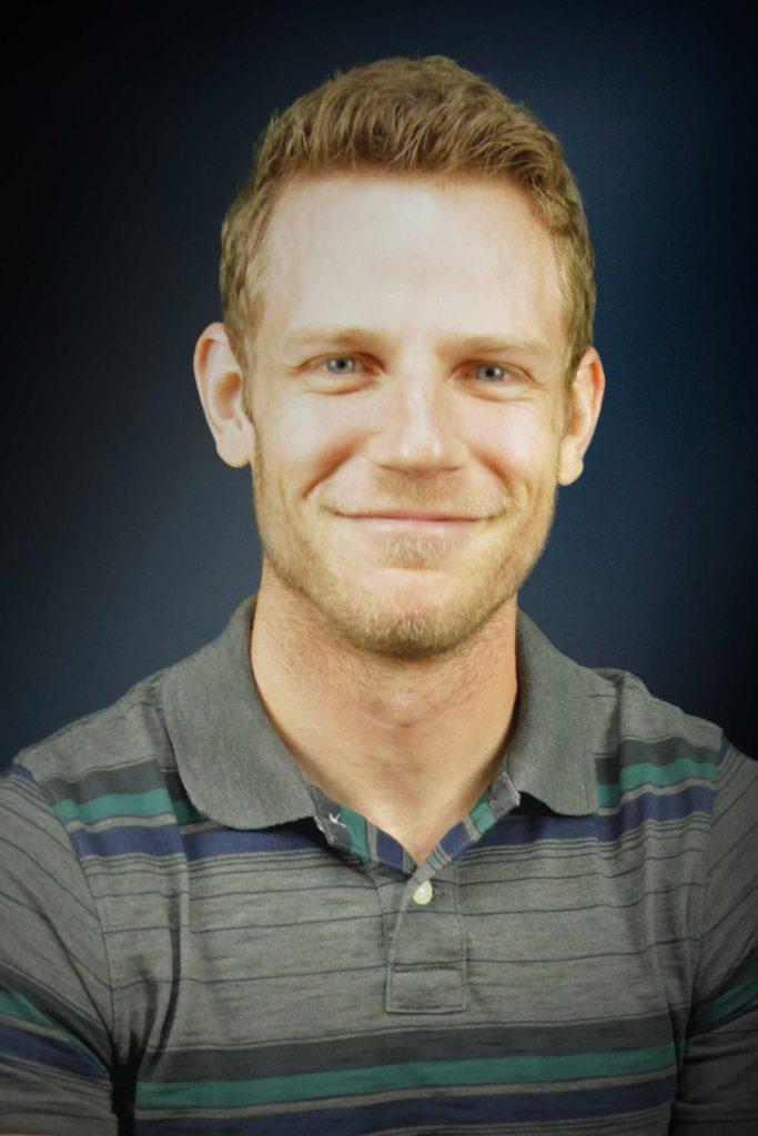 Micah Muzio, Managing Editor of Video for Kelley Blue Book, KBB.com