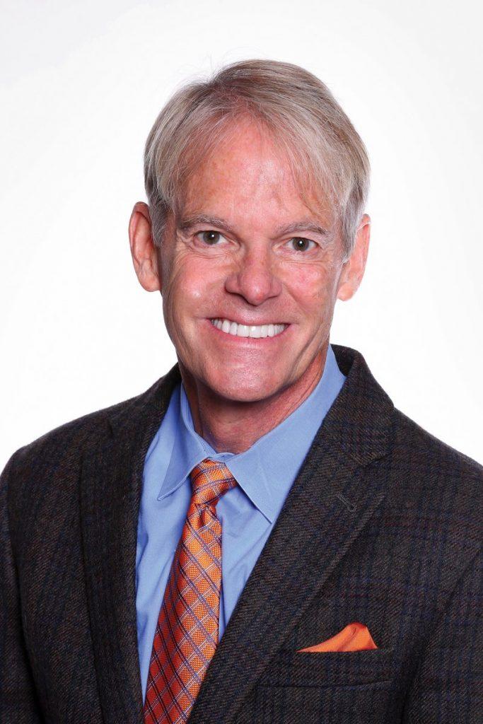 Donald Rhoads, President & CEO, The Convenience Group, LLC