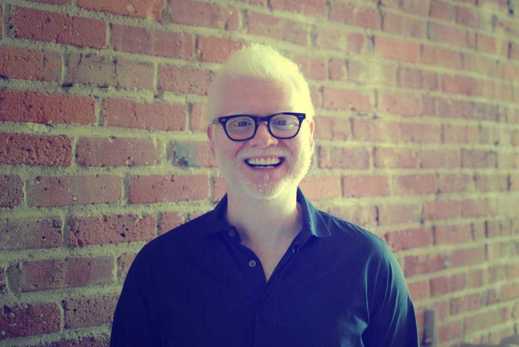 Gunter Pfau, Founder and CEO, Stuzo