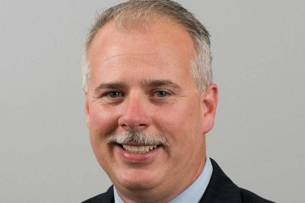 Chris Rapanick, Director of Business Development, NACS
