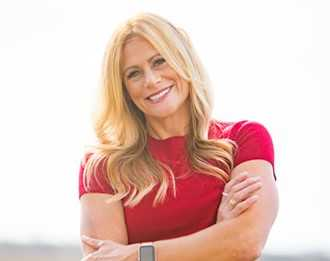 Robyn Benincasa, Founder of Project Athena