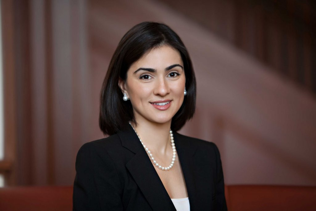 Zeynep Ton, Professor of the Practice, MIT