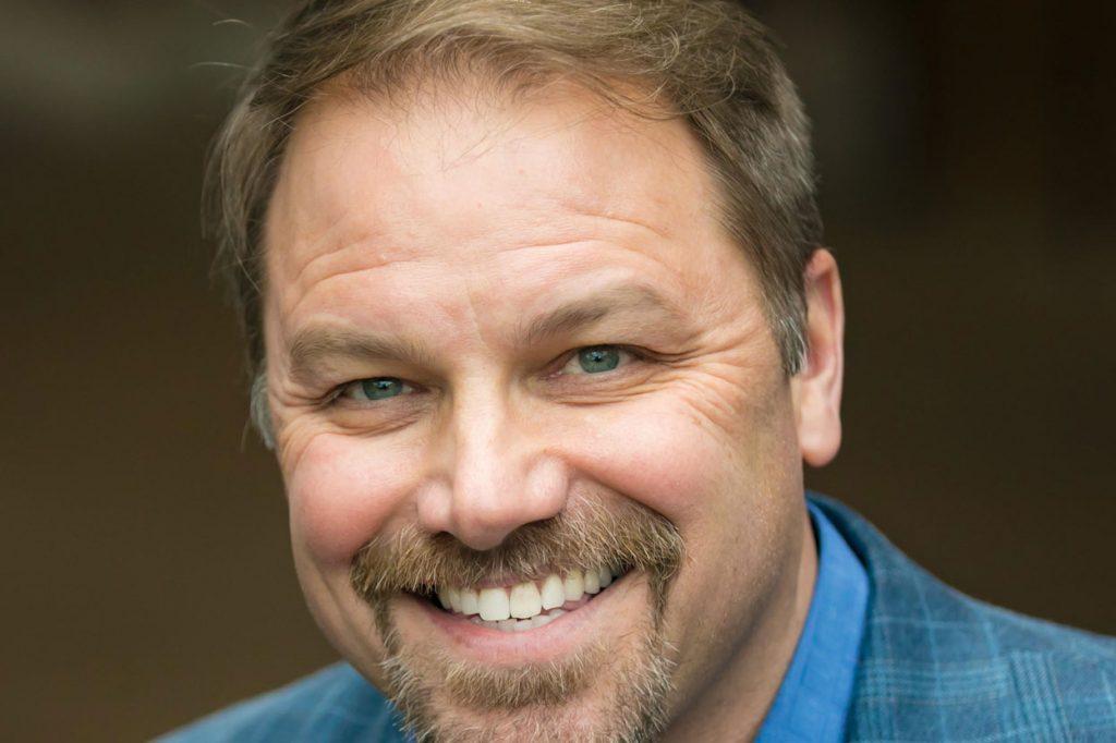 Jeff Hove, Fuel Specialist, NATSO