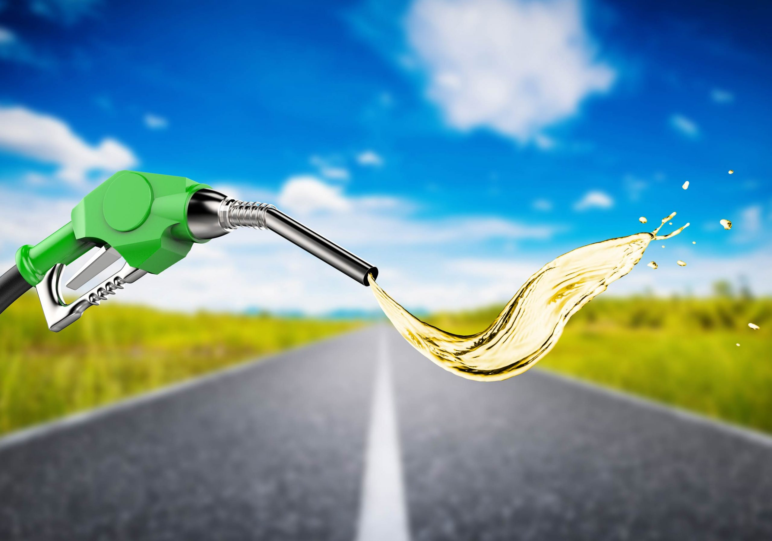 Evolving to Alternative Fuel Sales