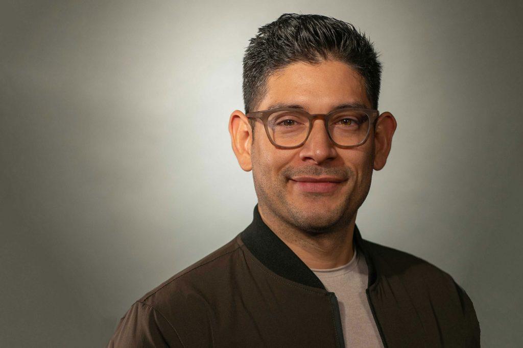 Michel Falcon, hospitality industry entrepreneur