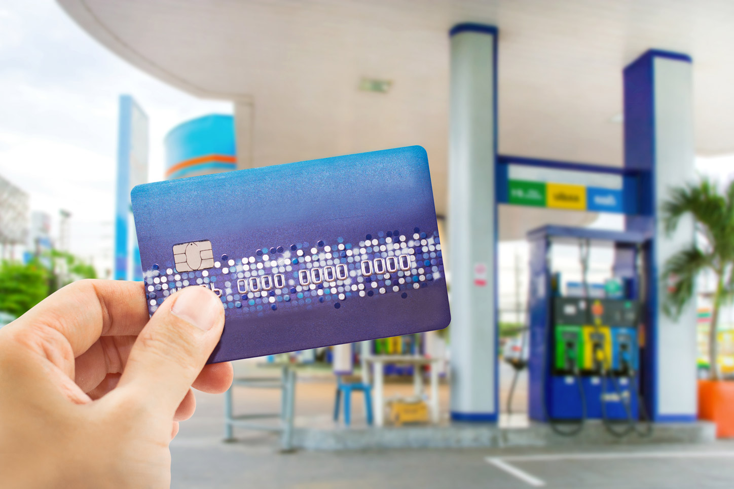 EMV: Ready or Not?