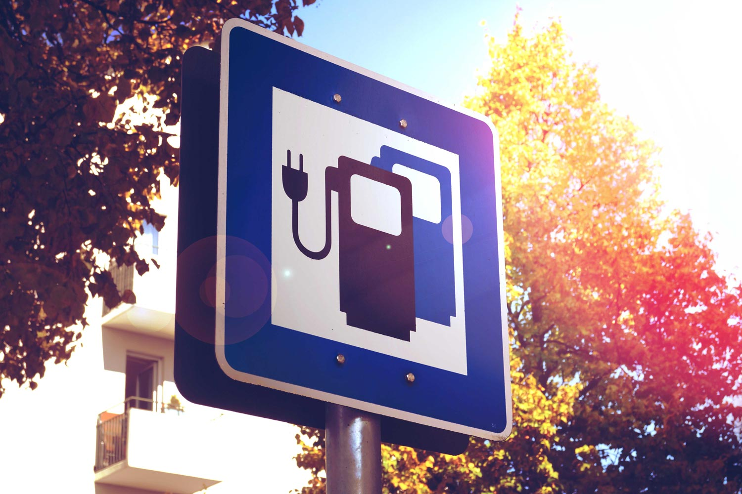 EV Infrastructure and Fuel Retailers