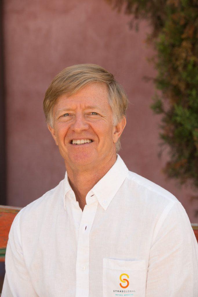 Roy Strasburger, President, StrasGlobal