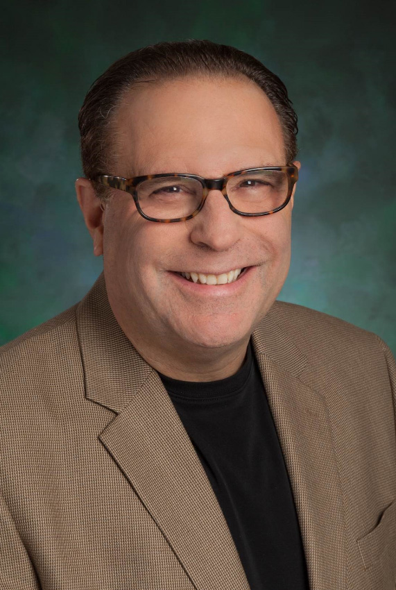 Larry Levin, Executive Vice President of Market and Shopper Intelligence, IRI