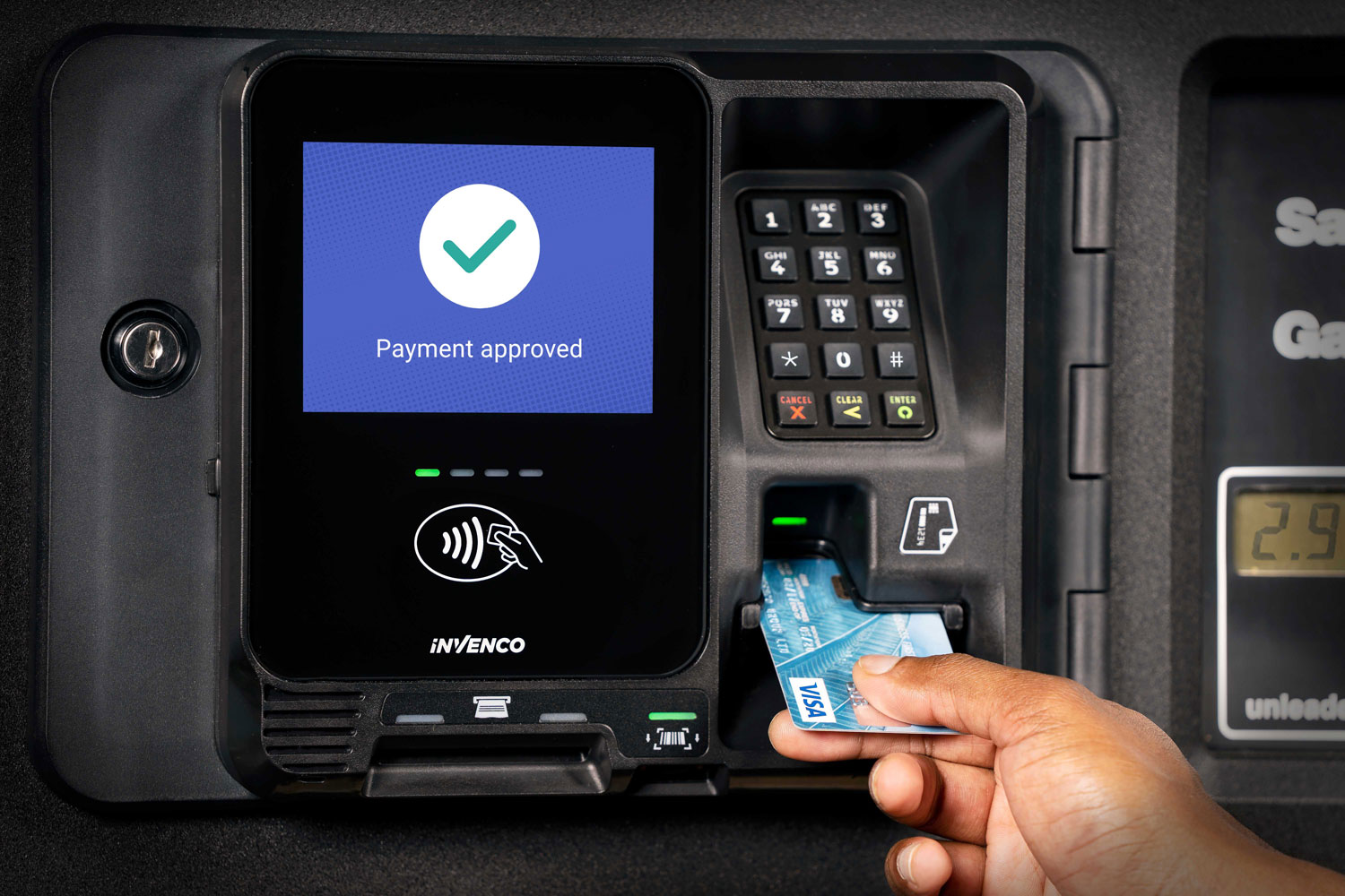 EMV Upgrades Made Easier