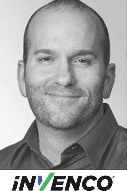 Dan Harrell, Chief Innovation Officer, Invenco