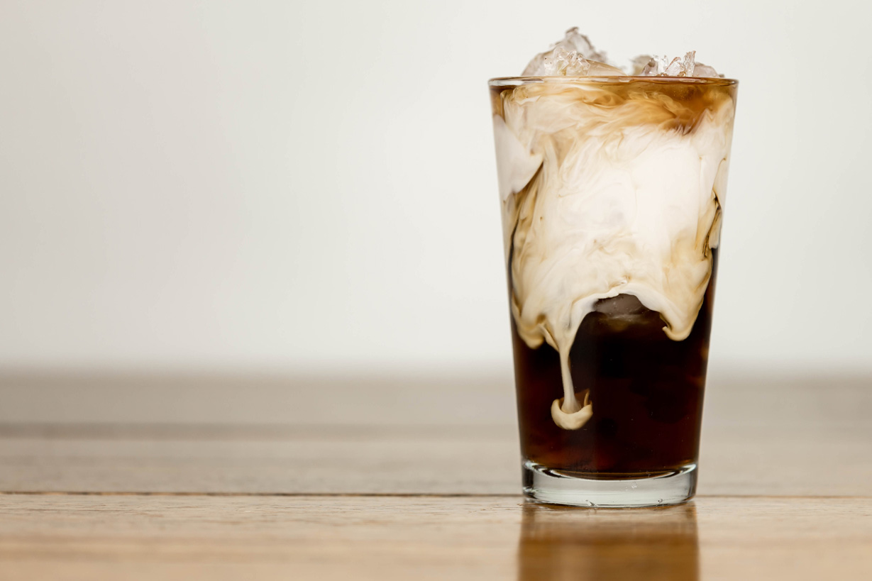 Category Close-up: Cold Dispensed Beverages