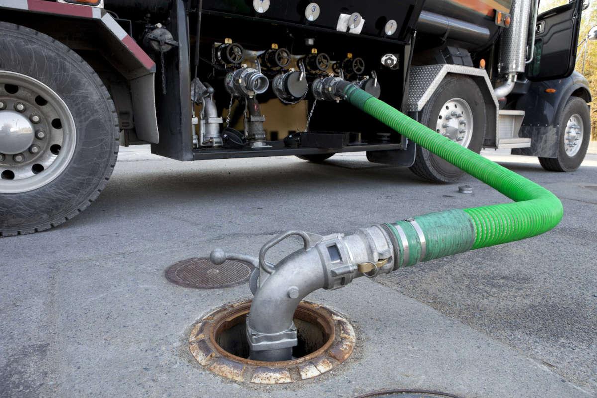Are Liquid Fuels Dead?