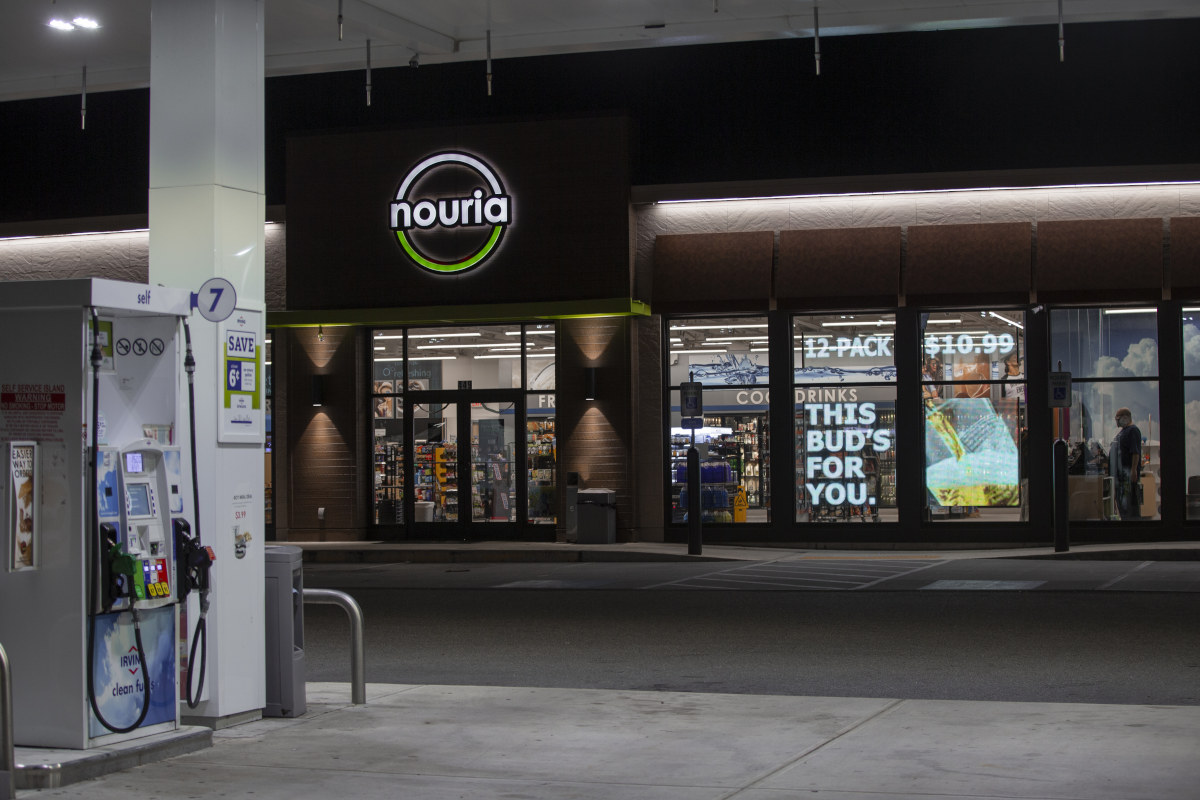 The Future of Forecourt Communication is in Pixels