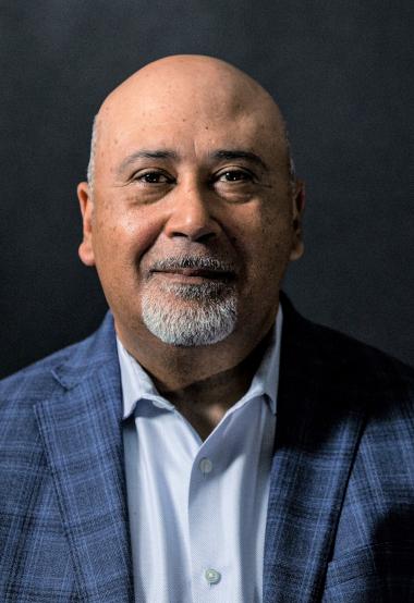 Rick Sales, President, Abierto Networks, LLC
