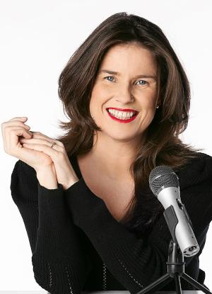 Paula Thomas, Host of Let's Talk Loyalty podcast
