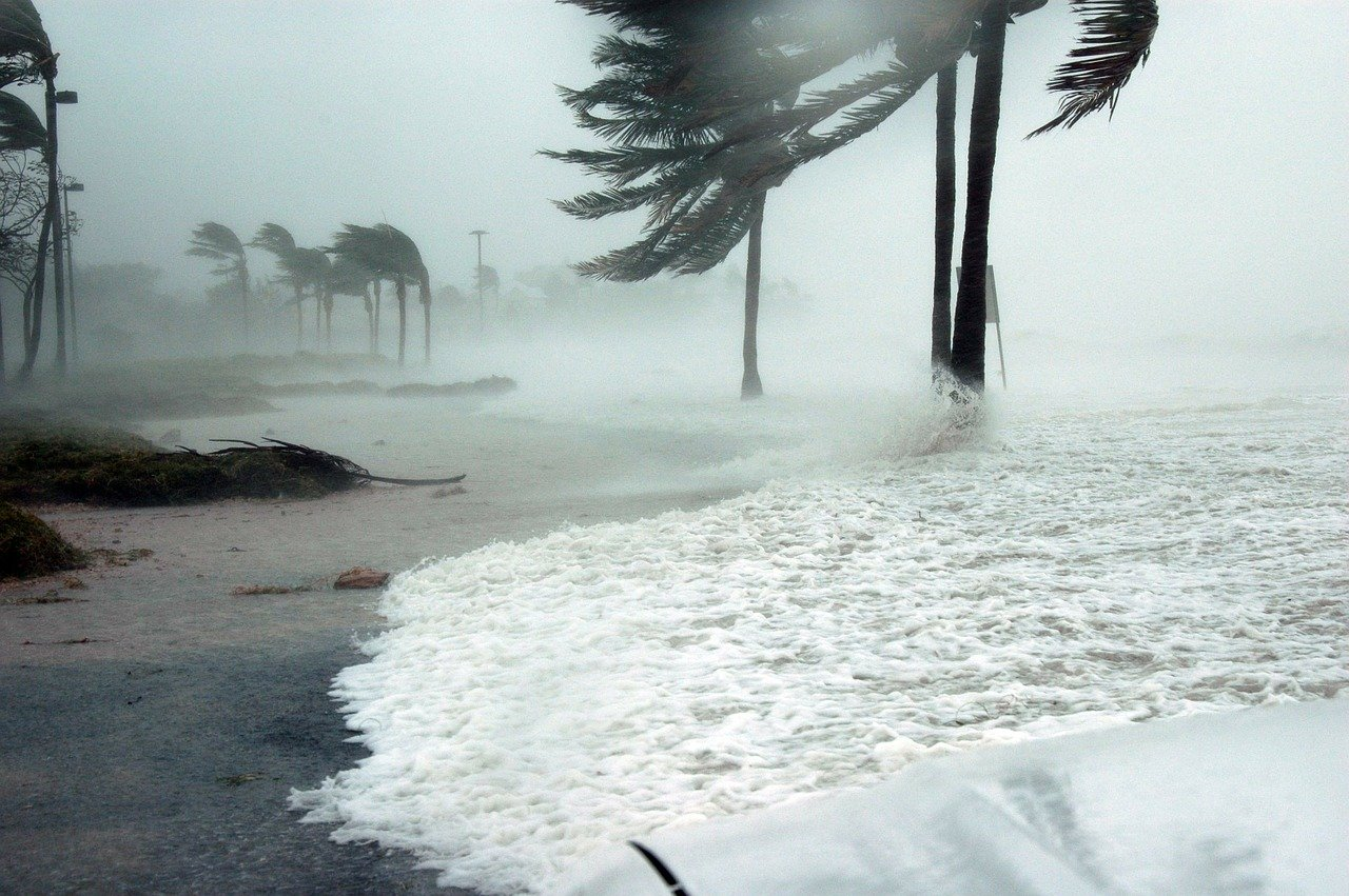 Hurricanes and Their Effects on Fuel Supply