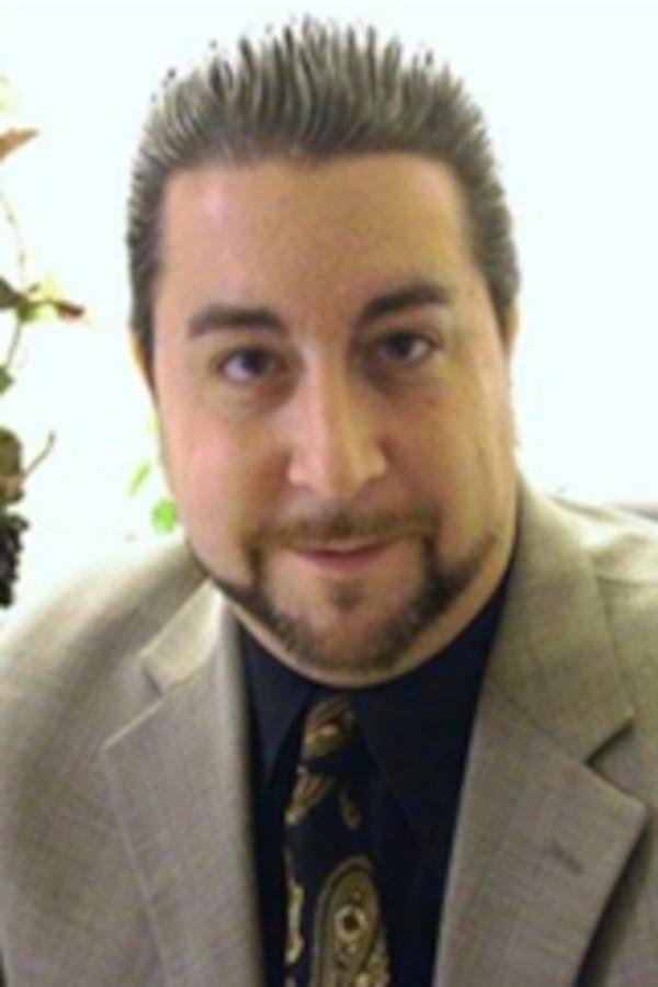 Joe Green, Director of Operations, Energy North