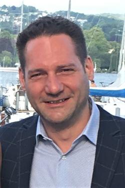 Nick Scherzer, Director, Insight Research