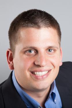 Mike G. Zahajko, Executive Vice President, CAF