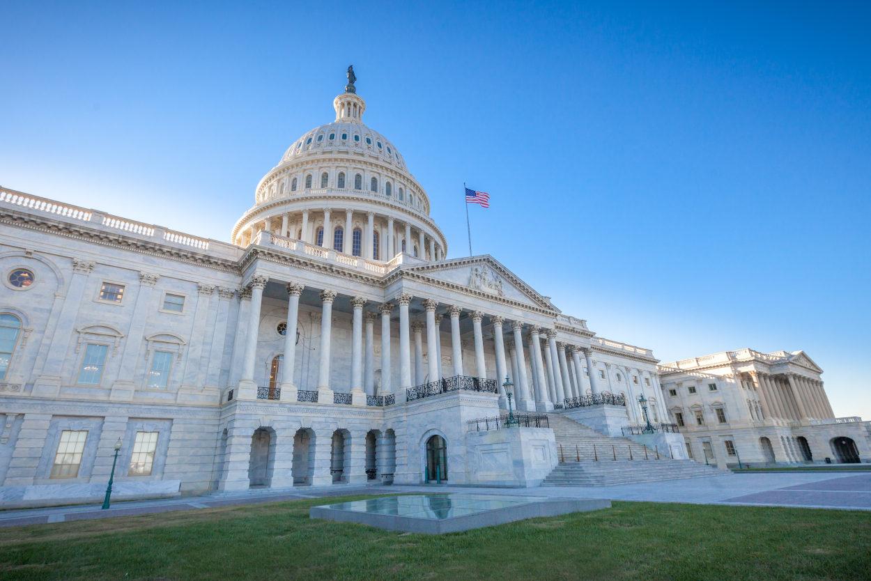 Inside Washington: Fall 2021 Update